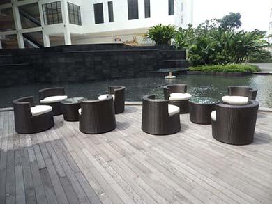 terrace sets
