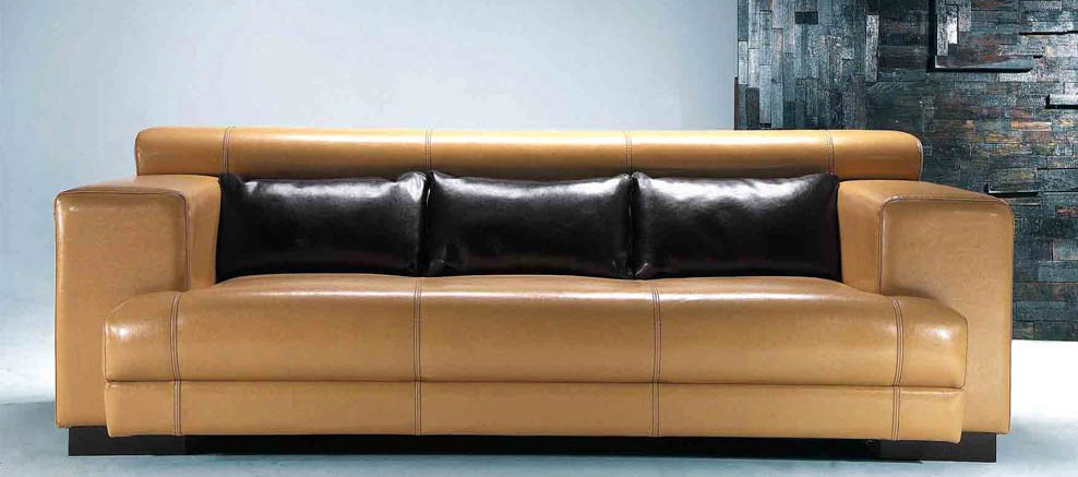 Leather-sofa-set