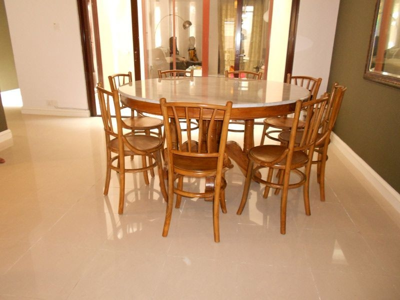Teak Dining Furniture Indoor Dining Tables Kopitiam Dining Table - Indonesian teak dining table