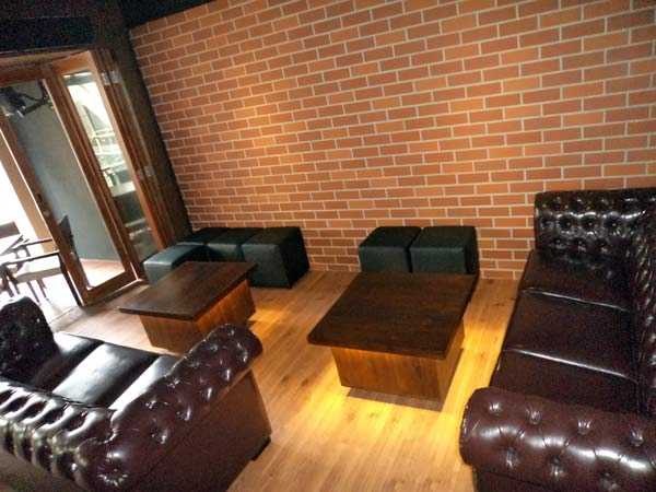 restaurants furniture Malaysian Bars Association (MBA) QILA COFFEE TABLE