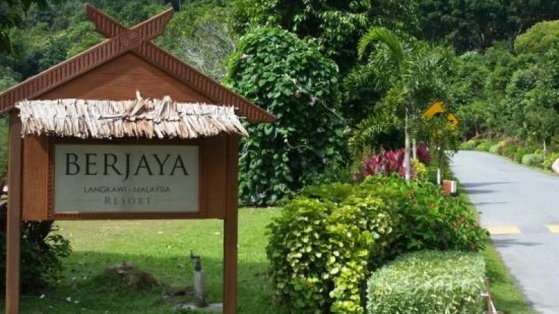 hotels furniture Berjaya Resort langkawi