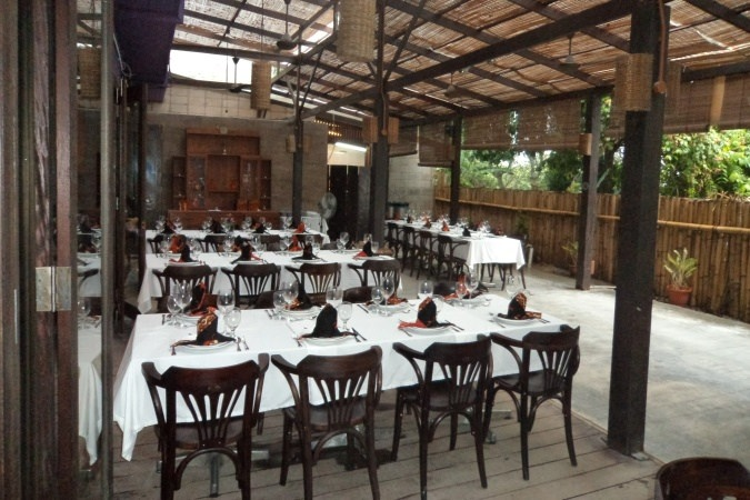 restaurants furniture Bijan Bar & Restaurant BIJAN CHAIR