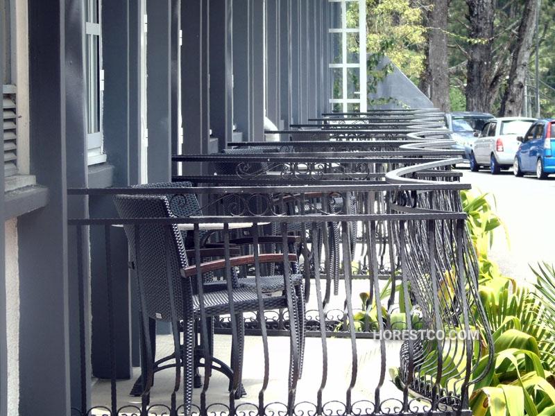 hotels furniture CAMEROON HIGHLAND RESORT