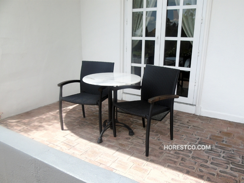 CAMEROON HIGHLAND RESORT Furniture