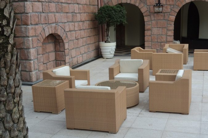 Colmar Tropicale Furniture