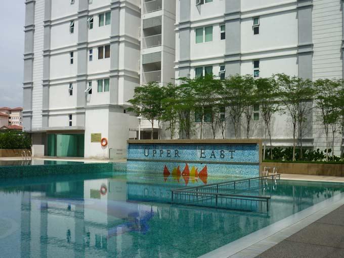 Upper East Condominium Furniture