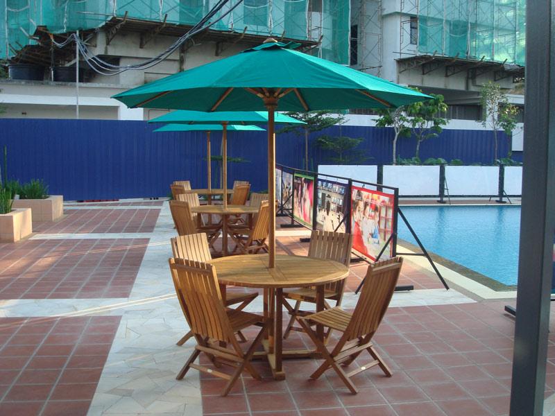 Gardenview Residence Furniture