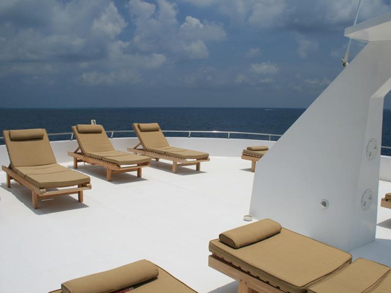 cruise ships furniture Cruise Ship Aurora XL LOUNGER
