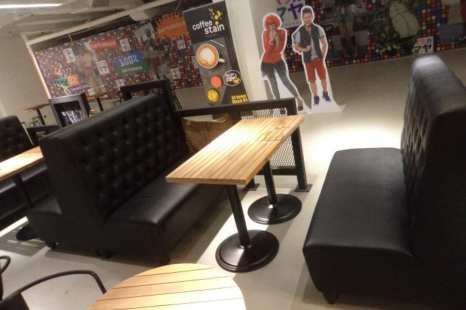 restaurants furniture Coffee Stain