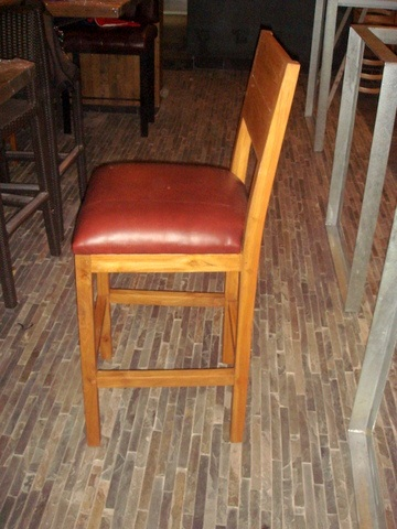 restaurants furniture Nando's(KLCC) GRENADA BAR CHAIR