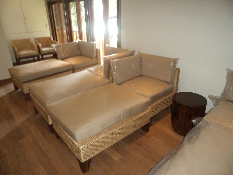 hotels furniture Berjaya Resort langkawi LANGKAWI CHAIR - LANGKAWI CHAIR