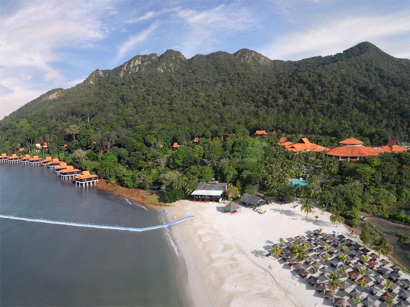 Berjaya Resort langkawi Furniture