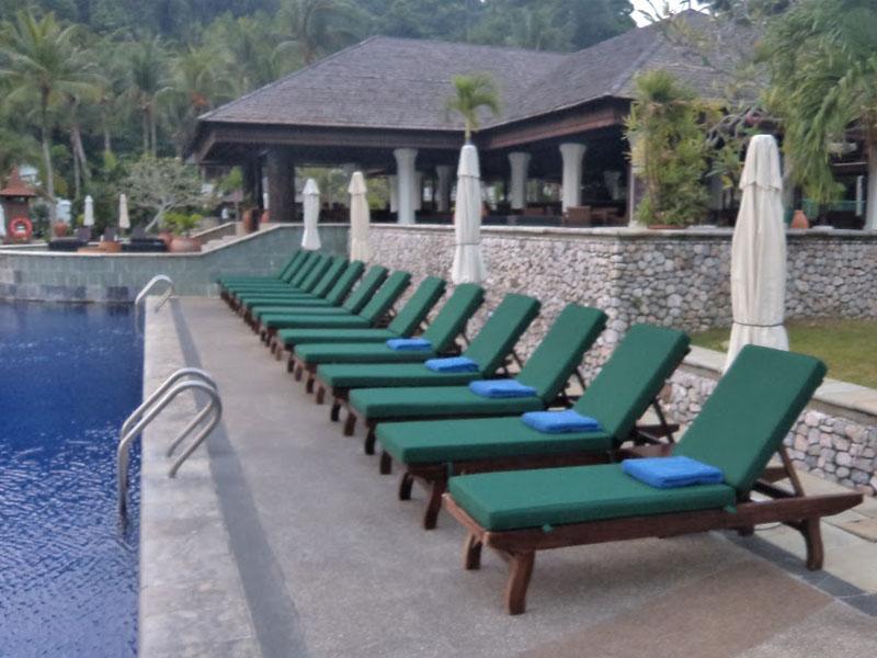 hotels furniture Pangkor Laut Resort XL LOUNGER