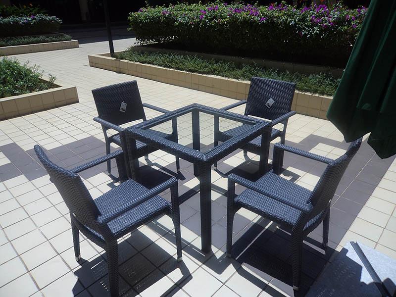 Petronas Furniture