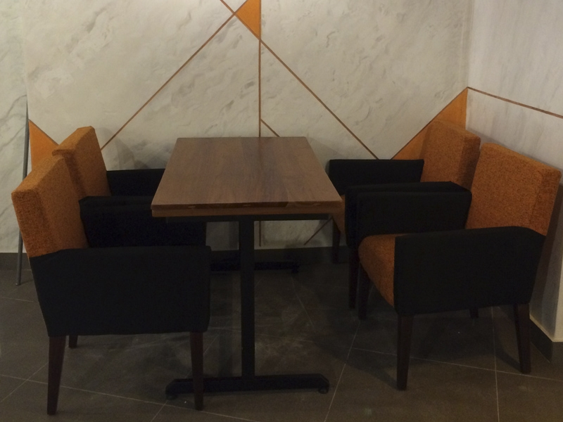 restaurants furniture KebabG Bukit Bintang