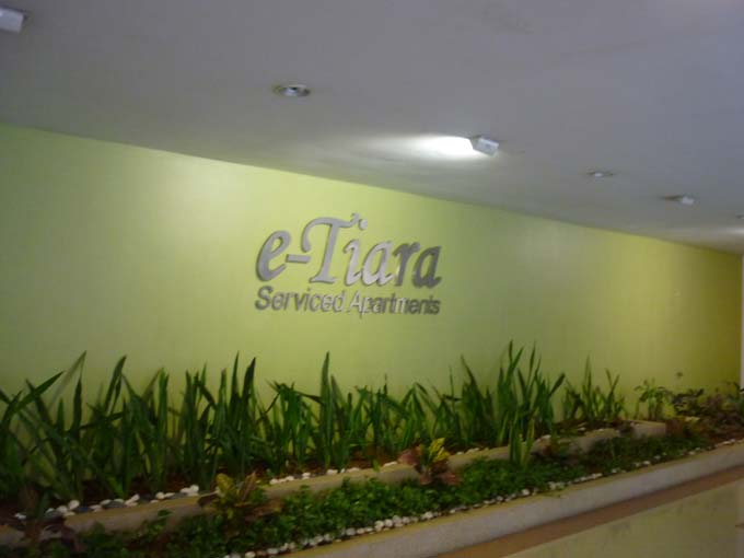 Etiara - Service Apartments Furniture