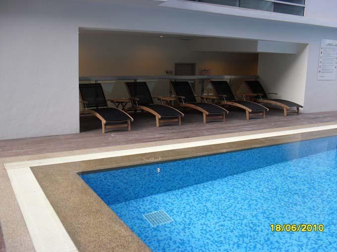condominiums furniture One Residence Condominium & Office Tower