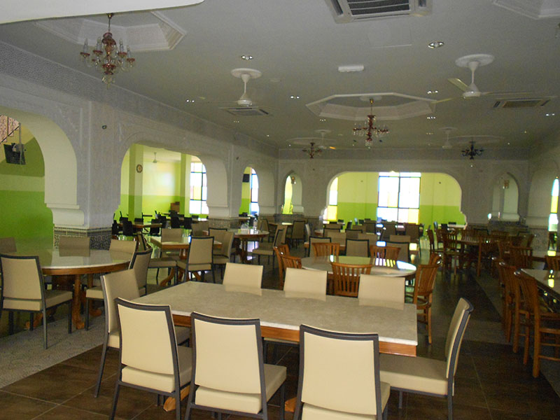 restaurants furniture Al Rawsha, Shah Alam