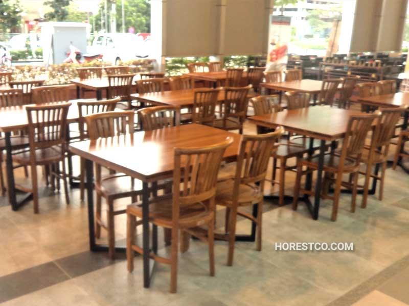 restaurants furniture Cibiuk Restaurant