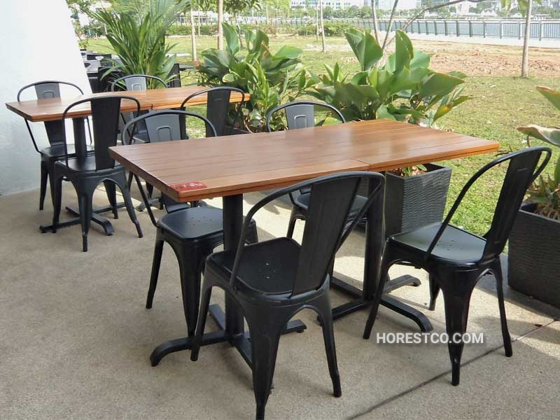 restaurants furniture Homst Recipe