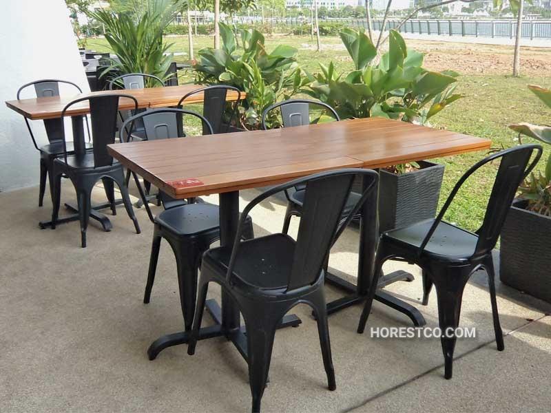restaurants furniture Homst Recipe