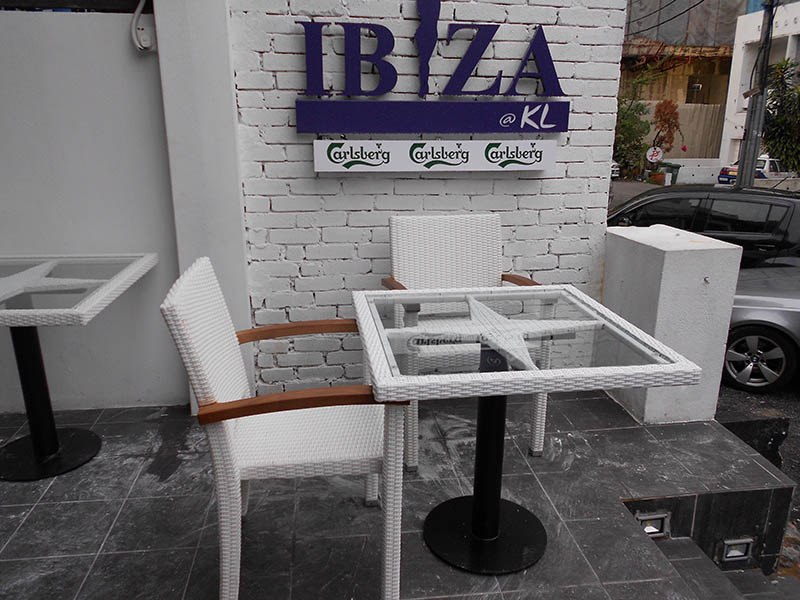 I BIZA CLUB KL Furniture