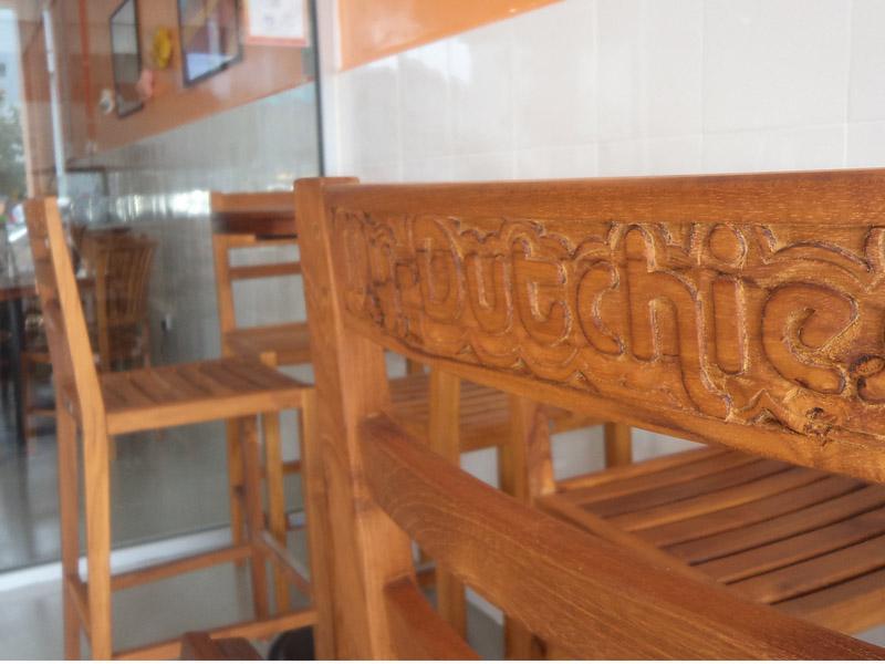 restaurants furniture My Dutchies