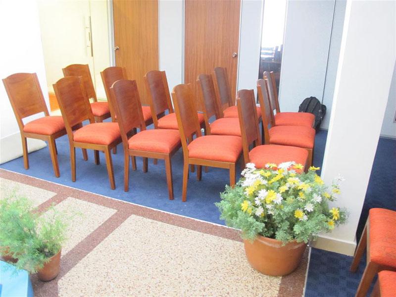 restaurants furniture Naab