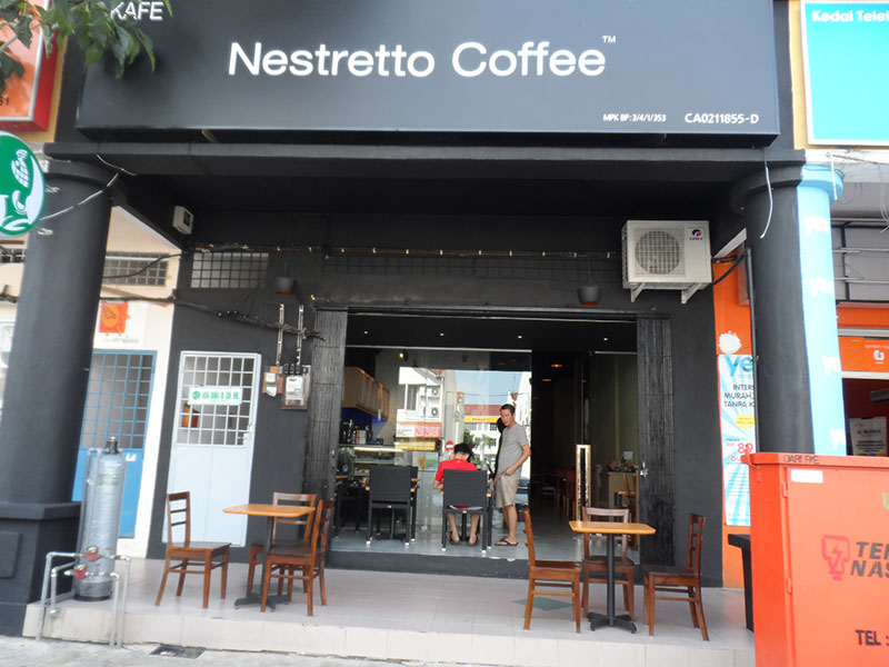 NESTRETTO Furniture