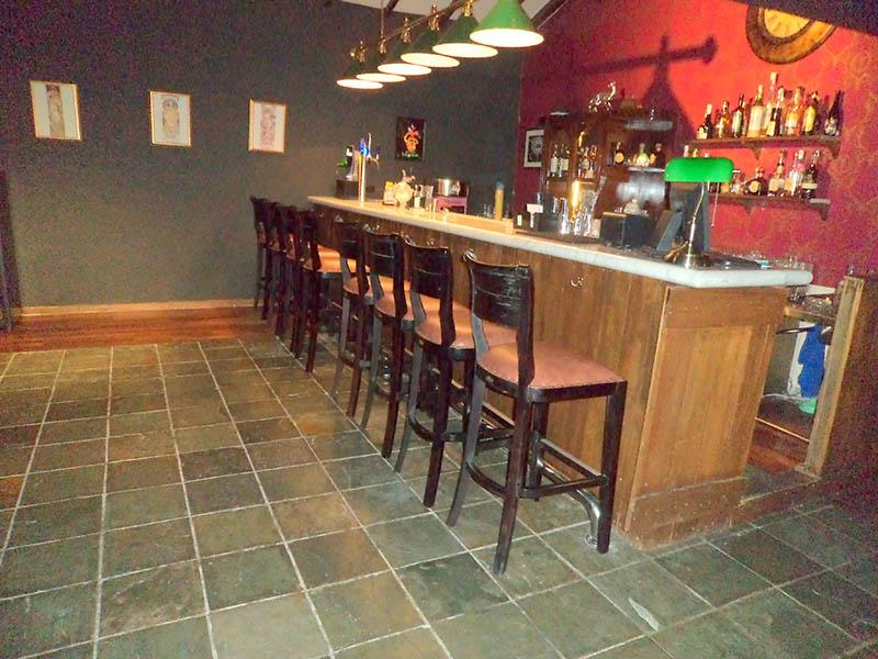 restaurants furniture RILS BANGSAR
