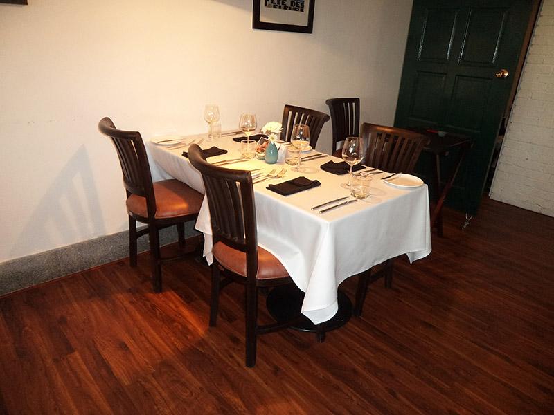 restaurants furniture RILS BANGSAR CONCORDE CHAIR