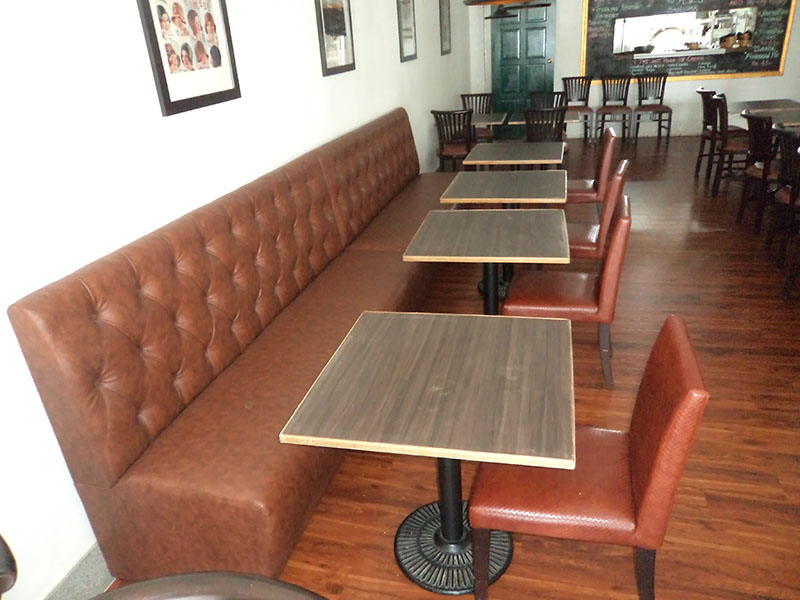 restaurants furniture RILS BANGSAR