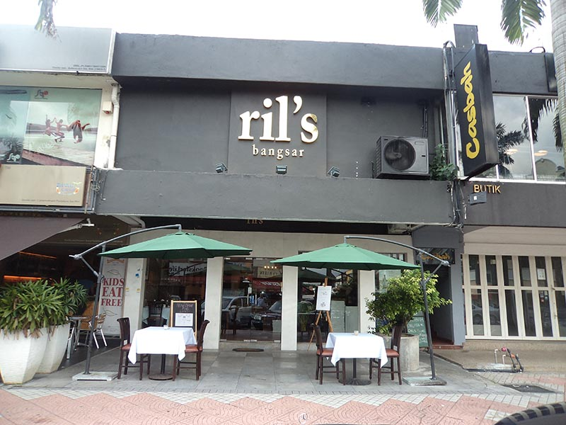 RILS BANGSAR Furniture