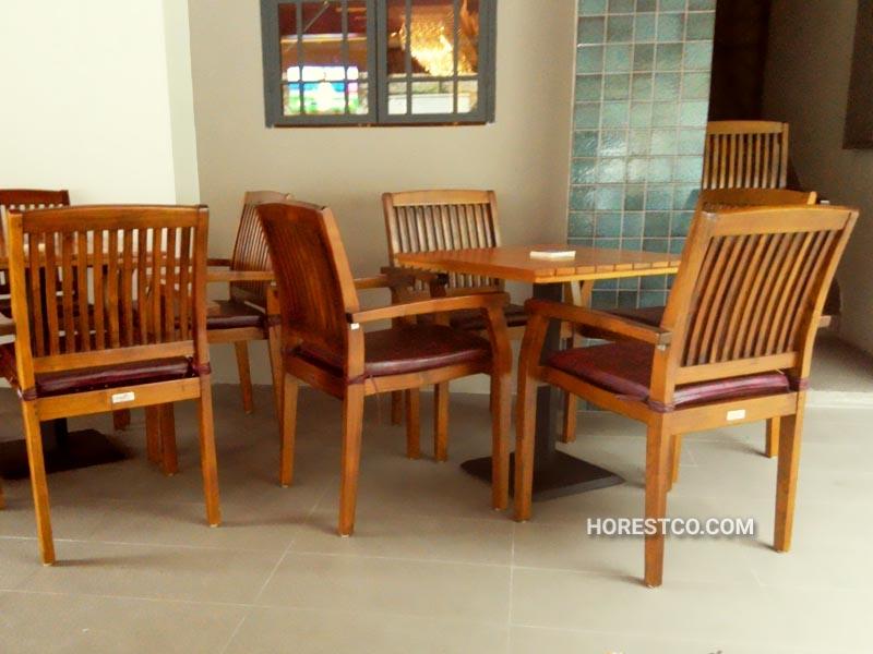restaurants furniture Sam's @ Batai Restaurant