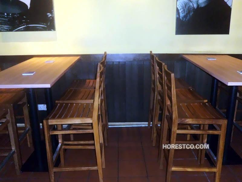 restaurants furniture Sam's Restaurant