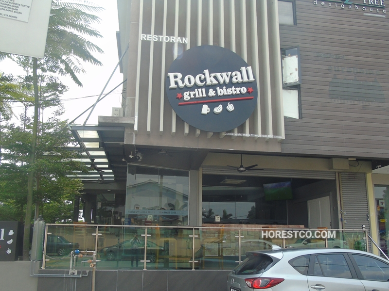 restaurants furniture Rockwall Grill & Bistro