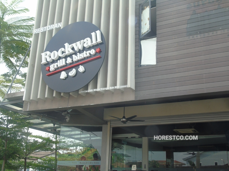 Rockwall Grill & Bistro Furniture
