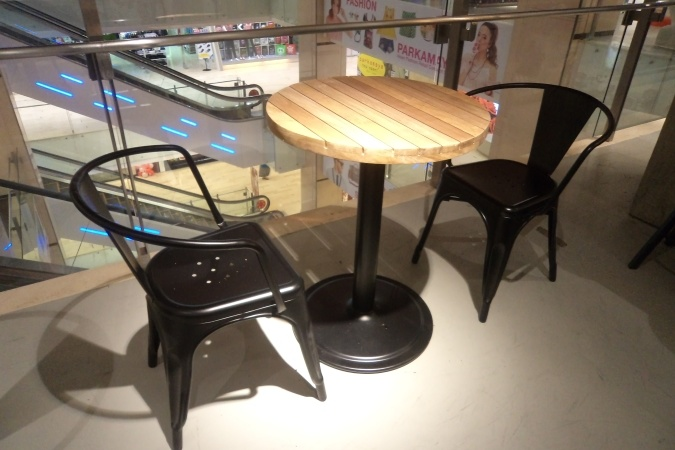 Coffee Stain Furniture