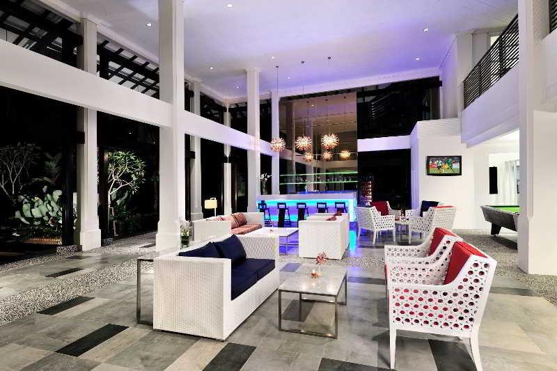 hotels furniture The Pulai Desaru Resort and Spa