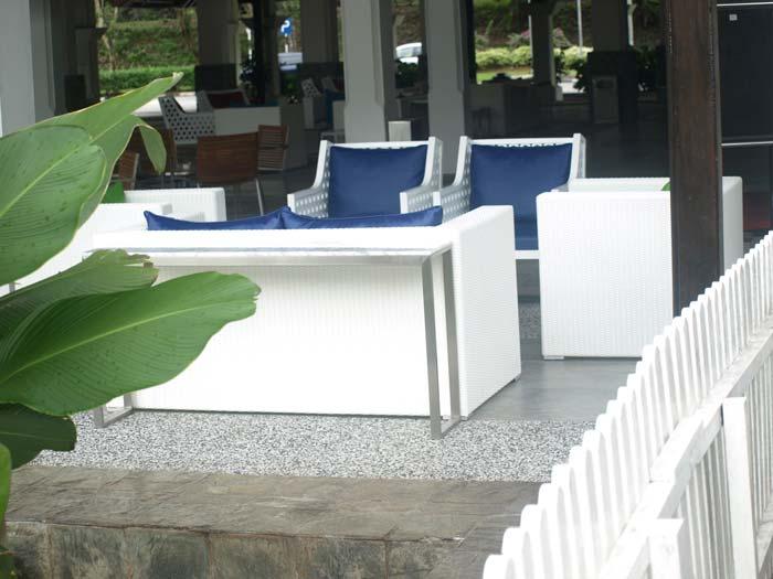 hotels furniture The Pulai Desaru Resort and Spa DESARU SOFA