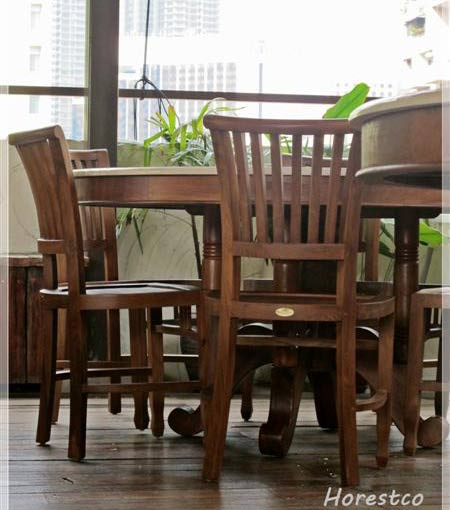 restaurants furniture Anggun Boutique Hotel CONCORDE CHAIR