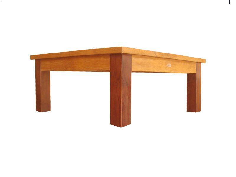 Teak Living Furniture - Indoor Coffee & Side Tables ...