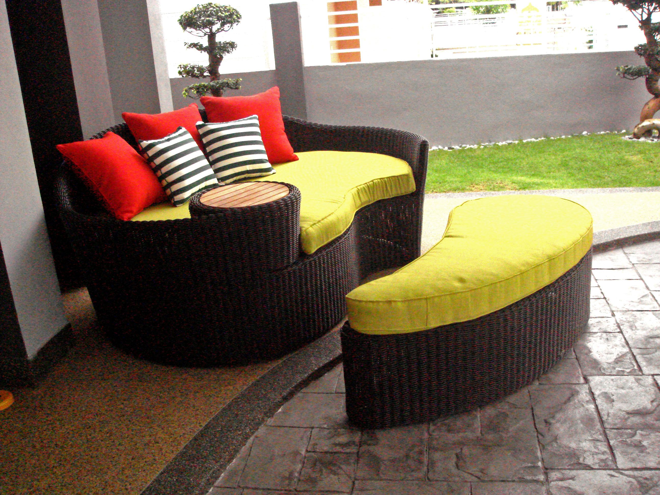 Outdoor Lounge Furniture Gumtree Perth - Outdoor Ideas
