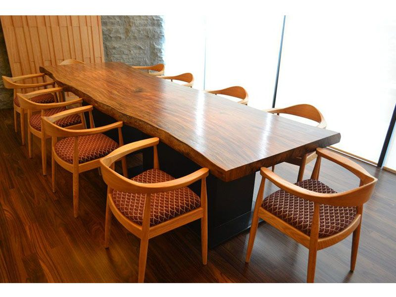 Teak Dining Furniture Indoor Dining Tables Mehfil