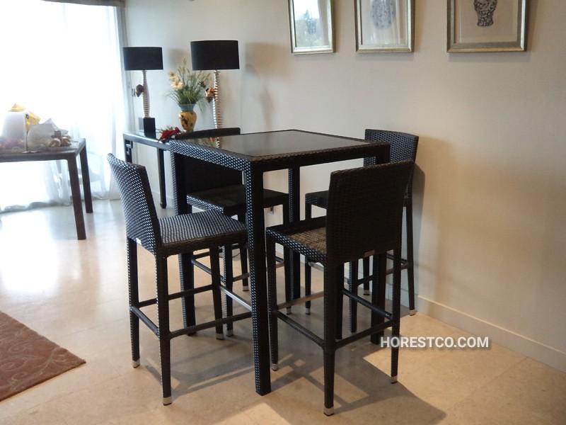 Panama Bar Table Tables Teak Furniture Malaysia And Indonesia