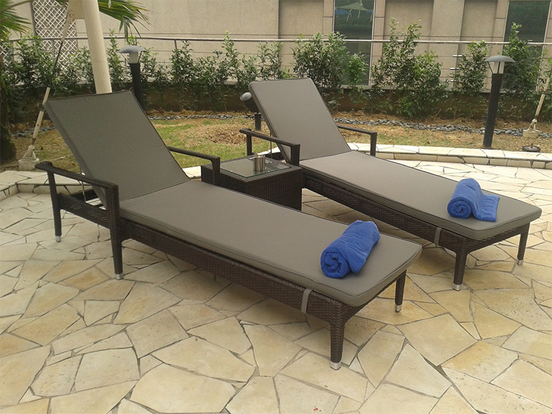 product using Wicker material