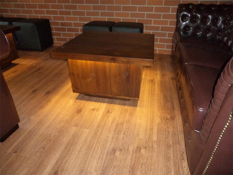 Teak Living Furniture - Indoor Coffee & Side Tables - Qila ...