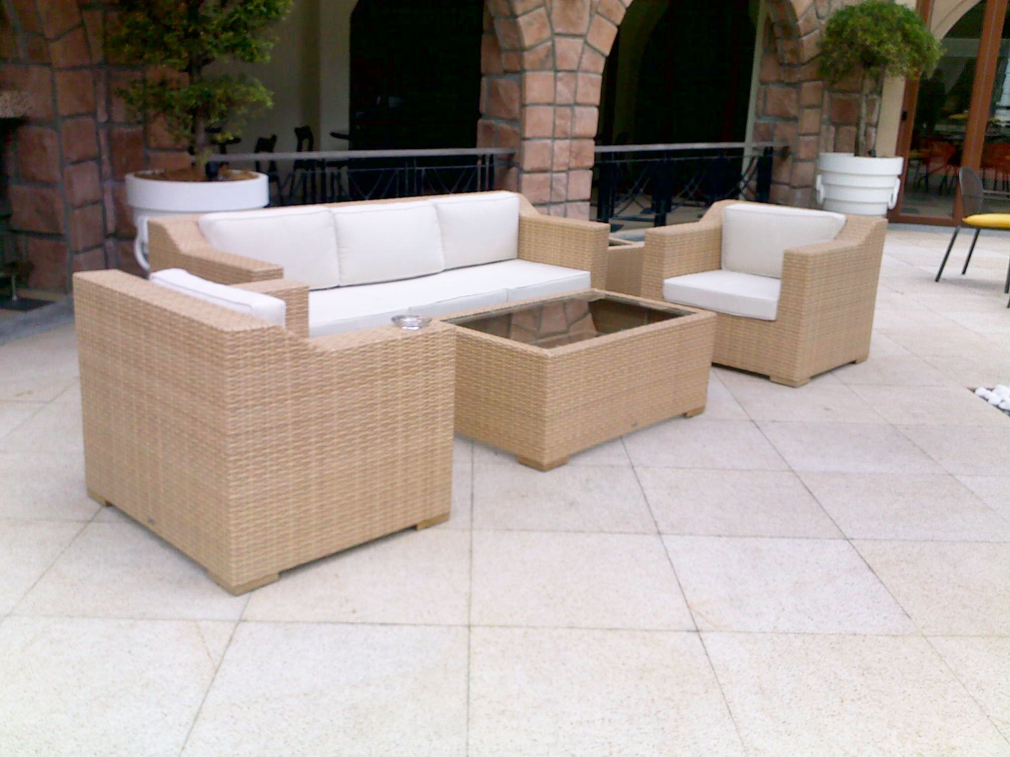 Hawaii sofa outdoor sofa teak furniture malaysia and indonesia
